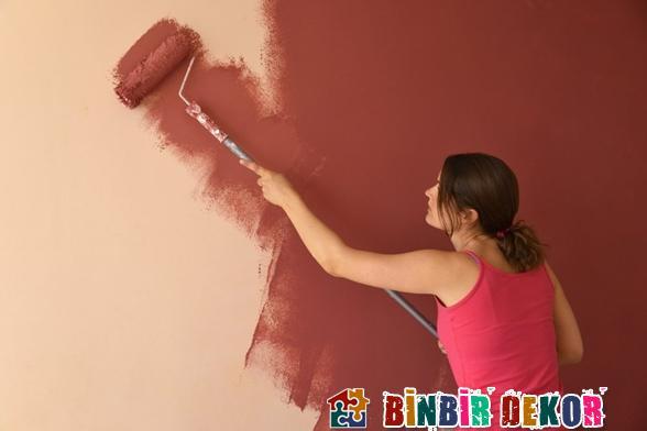 mutfak duvar boyama önerileri en güzel mutfak duvar renkleri