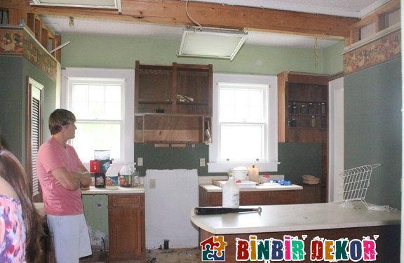 mutfak yenileme fikirleri mutfak yenileme önerileri 2016