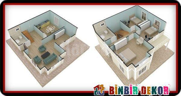 prefabrik-ev-ic-dekorasyon-ve-yerlesim-ornekleri-ile-prefabrik-ev-projeleri