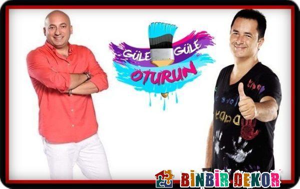 Acun Ilıcalı Selim Yuhay Güle Güle Oturun TV8