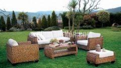 Bahçe mobilyası seçerken nelere dikkat etmeliyiz ?