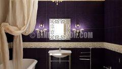 Farklı banyo modelleri, banyo dekorasyon önerileri
