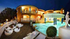 28 Milyon Dolarlık Villa