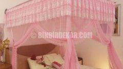Cibinlikler Yataklarınızı Daha Da Romantik Hale Getirir