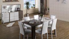 MONDİ'den Yepyeni bir Yemek Odası… KALYON