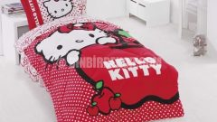 Hello Kitty Uyku Seti (DAYS İN COLORS)