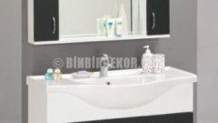 TEKZEN'den Banyo Dolabı Kampanyası