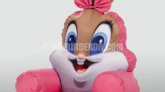 Lola Bunny bebek Koltuğu (İSTİKBAL)
