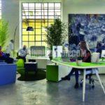 Ofis Mobilyaları 2011