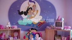 Çocuk Odası Duvarları İçin Yeni Fikirler