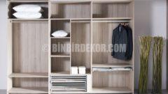 İDER mobilya Yatak Odası Takımları (VENESSE Serisi)