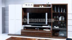 İDER Mobilya TV Ünitesi (SARDİS)