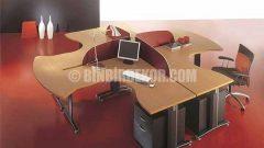 2012 Model Ofis Dekorasyonları