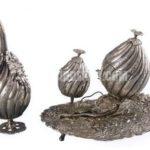 Gümüşlerimizdeki Kararma ve Lekelerden Nasıl Kurtuluruz