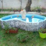 Bahçeler İçin Süs Havuzları