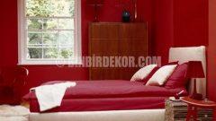 Yatak Odası İçin Renk Tonu Tavsiyeleri