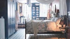 İKEA 2012 Yatak Odası Tasarımları