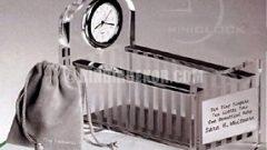 Fantastik ve Şık Masa Saatleri