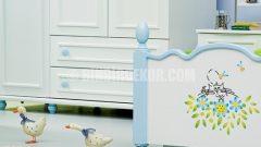 MELTEM Bebek Odasında Kampanya