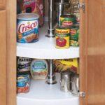 Mutfaklara Şık Organizatörler