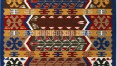 APEX Halı'dan Kaymaz Tabanlı ANATOLIA Koleksiyonu