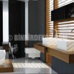 Polonya'dan Banyo Tasarımları