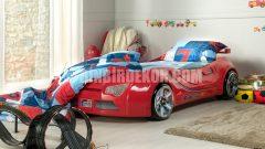 İSTİKBAL'den Araba Karyola
