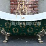 Klasik ve Şık Banyo Küvetleri