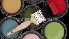 Renk Yaparken Dikkat Edin