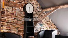 Dekorasyon Sitesinin Ofisi