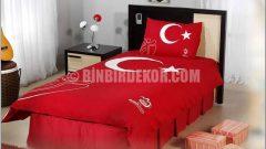 Türk Bayraklı Dekoratif Ürünler
