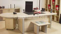 Seri Sonu Ofis Mobilyaları (BÜROTIME)