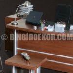 DOXA Ofis Mobilyaları (Makam Serisi)