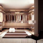 Çok Güzel Giyinme Odaları