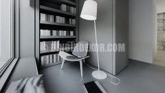 Basit ve minimalist Bir Tasarım