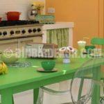 Mutfaklar İçin Renk Tavsiyeleri