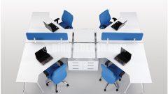 Operasyonel Grup Mobilyaları (Bürotime)