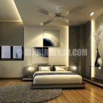 Modern ve Renkli Yatak Odası Tasarımları