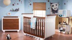 Çok Güzel Bebek Odaları