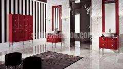 2012 İtalyan Banyo Modelleri (Snaidero)