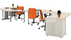 Bürotime Operasyonel Grup Mobilyaları BETA Koleksiyonu