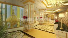 7 Yıldızlı Muhteşem Caprice Gold İstanbul