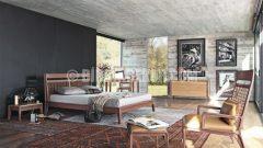 Fransız Yatak Odası Takımları (Roche Bobois)