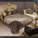 HomeArt Lüks Yatak Örtüsü Koleksiyonu