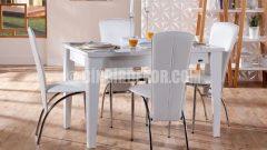 Masa Sandalye Modelleri (Mondi)