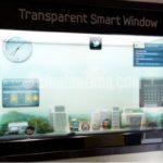 Samsung Smart Window Görücüye çıktı