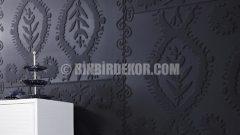 Akustik duvar kağıtları
