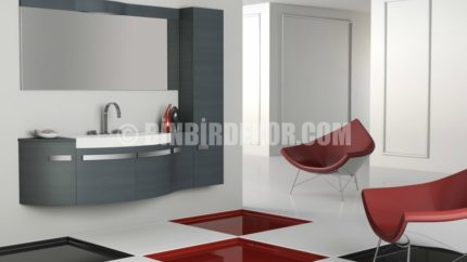 İtalyan Banyo Mobilyaları (Duebi İtalia)