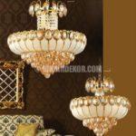 Casaluce 'den çok dekoratif aydınlatmalar