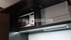 Kitchoo Kompakt Mutfak tasarımları